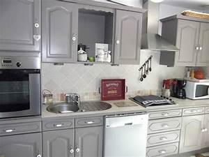 repeindre meuble de cuisine sans poncer top meuble with With repeindre meuble cuisine sans poncer