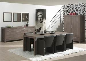 Astrid meubles ingelmunster photo 1 10 une salle a for Meuble salle À manger avec buffet salle a manger design