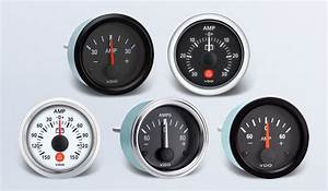Panel Ammeter Gauge Wiring Diagram