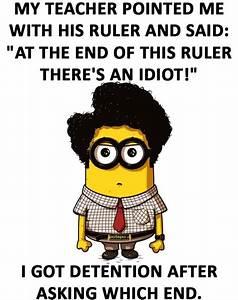 Funny Minion Jo... Funny Jokes