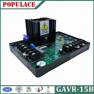 3 Phase 30kva Automatic Voltage Regulator Price Avr Ea 15a