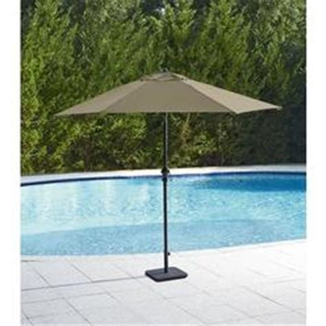 patio umbrellas patio umbrella bases sears