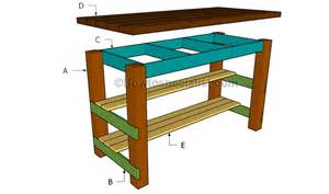 cost to build kitchen island diy kitchen island plans howtospecialist how to build step by step diy plans