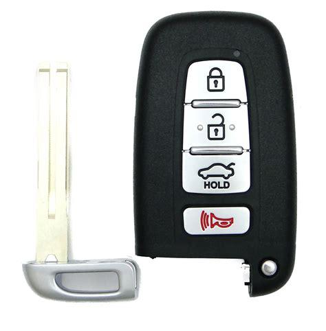 Kia Smart Key by 2011 Kia Optima Remote Keyless Entry Smart Key Fob