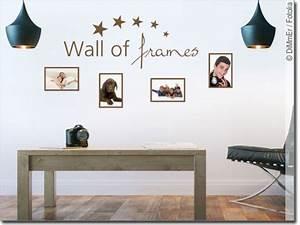Wandtattoo Mit Bilderrahmen : wandtattoo fotorahmen und bilderrahmen zum aufkleben ~ Bigdaddyawards.com Haus und Dekorationen