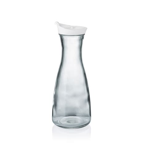Karaffe Mit Glas Als Deckel by Karaffe Glas Mit Deckel Billiger Kaufen 1781 100