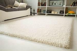 Hochflor Teppich Weiß : hochflor teppich funny luxus mysize global carpet ~ Watch28wear.com Haus und Dekorationen