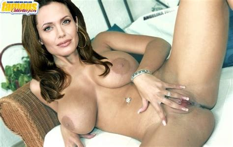 Hot Angelina Jolie Raw Fucked By Big Black Cock Pichunter