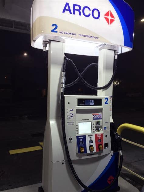 arco gas station auto repair crocker amazon