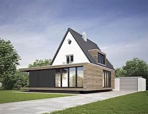 lextension de maison prix et infos With extension maison en l