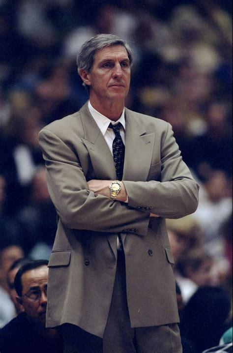 Legendary former Utah Jazz coach Jerry Sloan dies at 78 | KUTV