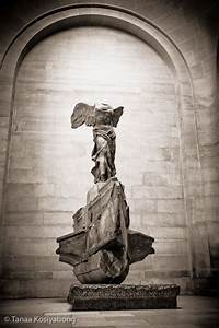 Winged Victory Of Samothrace Wallpaper | www.pixshark.com ...
