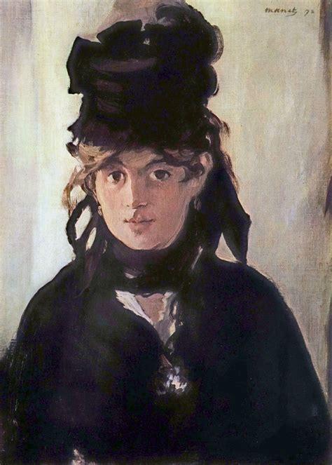 La Berthe Morisot by Biografia Di Berthe Morisot