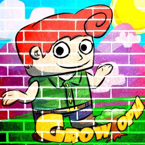 build  grow growtopia