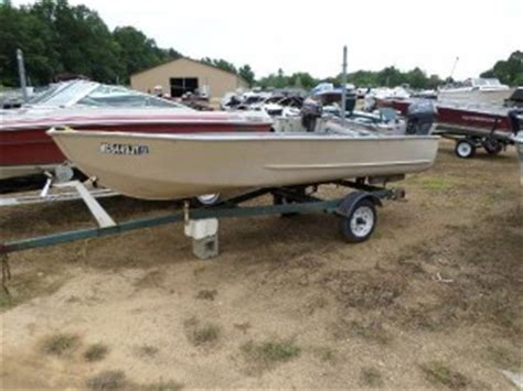 Cheap Jon Boats With Trailer by Jon Boats For Sale