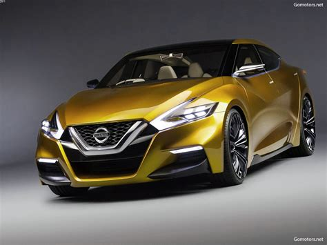 nissan sports car 2014 nissan sport sedan concept 2014 photos reviews news