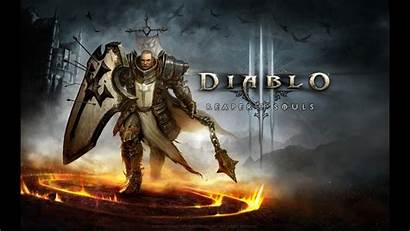 Diablo Crusader Cruzado Build