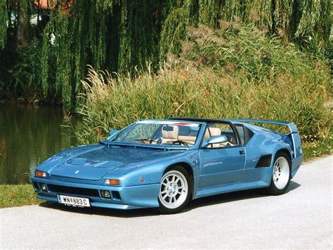 1972 De Tomaso Pantera L for Sale | Classic Cars for Sale UK