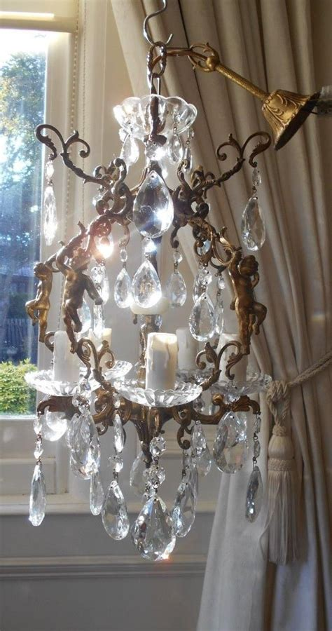 diy glass chandelier 39 best images about diy chandelier on