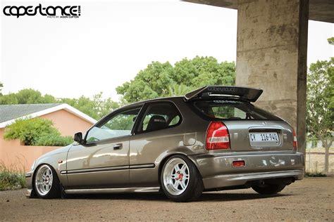 Honda Civic EK9 | Honda civic hatchback, Honda civic, Civic hatchback