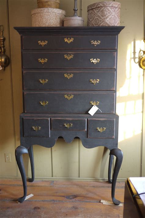 queen anne highboy alex pifers  seraph