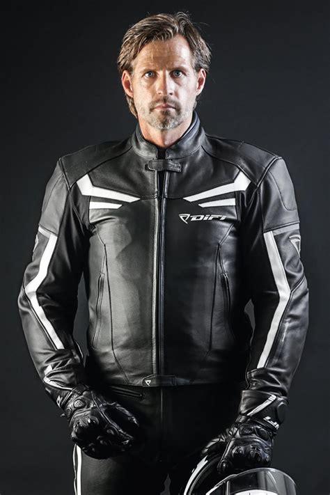 motorradjacke herren leder difi aragon leder motorradjacke im motoport onlineshop