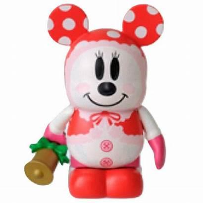 Minnie Tokyo Mouse Disneyland Exclusive Fantasy Vinylmation