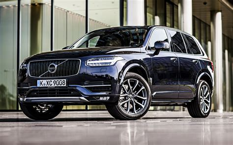 volvo xc momentum wallpapers  hd images car