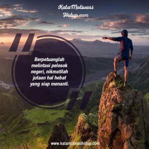 Quotes Bijak Tentang Gunung