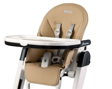 peg perego siesta replacement high chair cushion noce