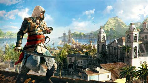 assassins creed black flag wallpaper  desktop