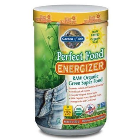 garden of energizer garden of food energizer 285 g powder