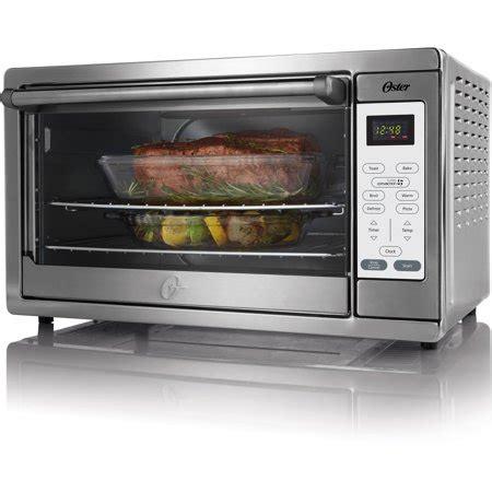 oster tssttvxldg large digital toaster oven stainless steel oster tssttvxldg large digital convection toaster