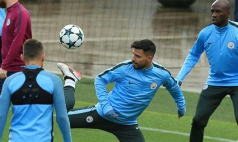 Feyenoord v Manchester City live stream and confirmed line ...