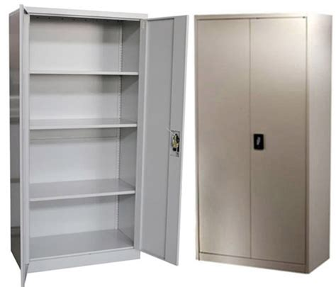 Metal Cupboards by Smf Light Gray Metal Steel File Cupboards Size Inches