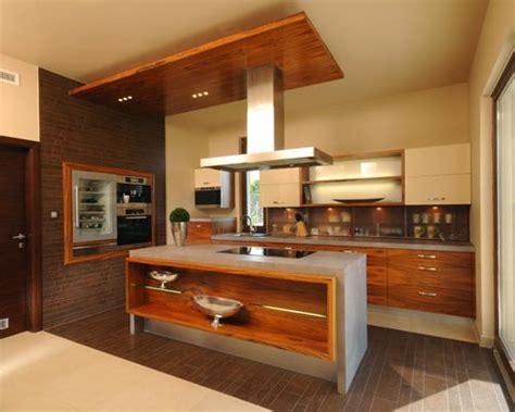 model plafon minimalis dapur keren  menarik rumah
