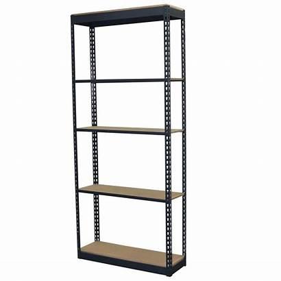 Shelving Steel Boltless 36 Storage Shelf Shelves