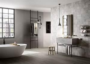 Comment Choisir Son Carrelage : comment choisir son carrelage de salle de bains ~ Dailycaller-alerts.com Idées de Décoration