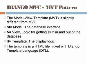 django by rj With django template language