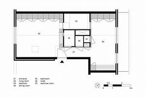 Gallery of amsterdam urban loft bureau fraai 11 for Urban loft floor plan