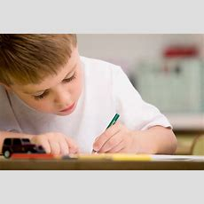 Supporting Children With Different Types Of Learning Difficulties