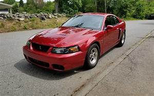 2004 Ford Mustang Cobra Turbo Runs 9's | Deadclutch