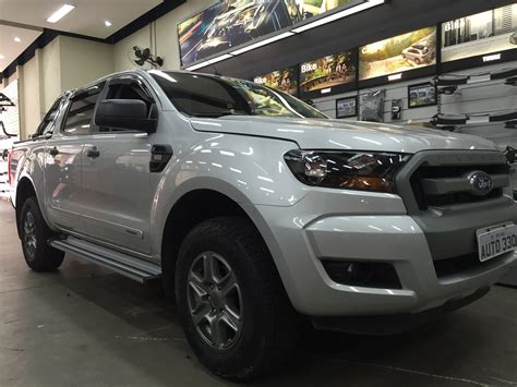 2017 Ford Ranger Wildtrak Review