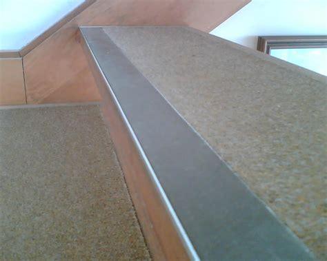 Stair Nosing For Tile by Vinyl Amtico Karndean Bamboo Etc