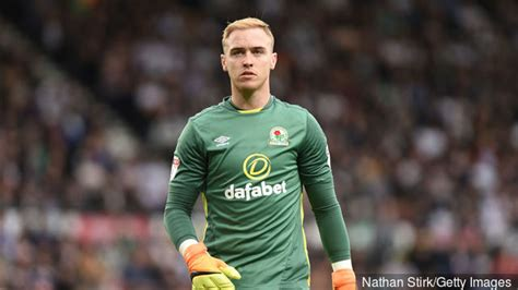Report explains why Jason Steele's move from Sunderland to ...