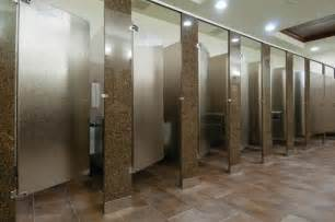 toilet partitions components are designed to fit into a