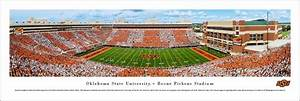Boone Pickens Stadium Facts Figures Pictures And More