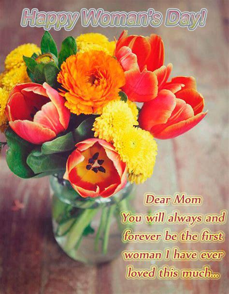 Пусть весна цветет не только на улице, но и в душе, а красота радует всех окружающих. Красивые поздравления с 8 Марта на английском языке. Preply
