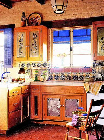 25+ Best Ideas About Mexican Kitchens On Pinterest