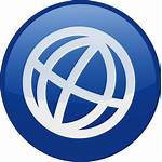 Icon Website Web Clipart Transparent Webstockreview Globe